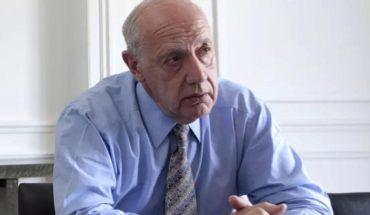 ¿De qué habló Lavagna con la misión del Fondo Monetario Internacional?