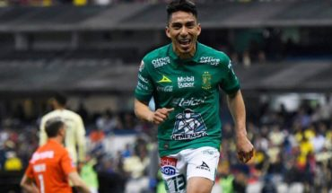 Ángel Mena regains shine in Mexico and dreaming of the selection