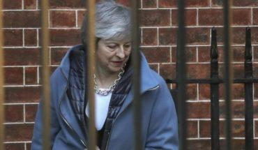 """Brexit"": Parlamento propina nueva derrota a Theresa May"