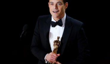 """""""Escucha, hicimos una película sobre un hombre gay, un inmigrante"""": las palabras de Rami Malek al ganar el Oscar a mejor actor por 'Bohemian Rhapsody'"""