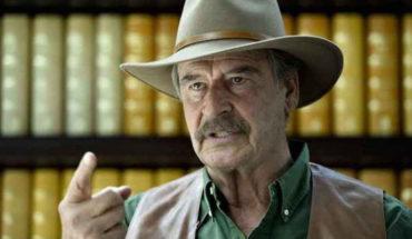"""""""Soy pobre, me quedé sin pensión y soy honesto"""": Vicente Fox"""