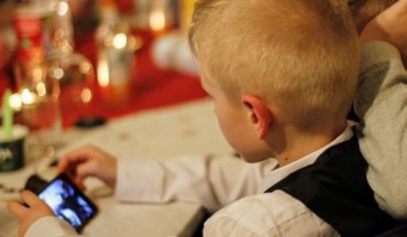 20% of the children aged between 8 and 14 have to contact strangers in their social networks
