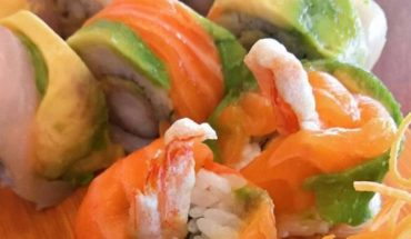 47 Ronin: the authentic Japanese cuisine in the heart of Providencia
