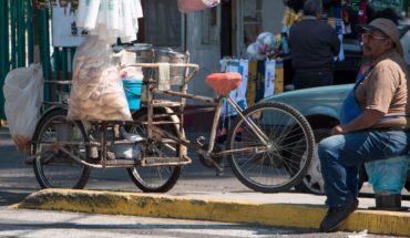 52% de los mexicanos laboran en la informalidad