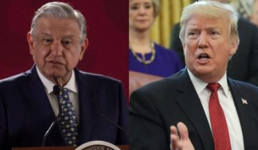 AMLO and Trump, its figures on homicides