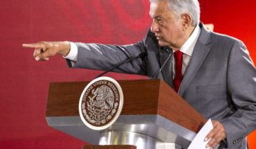 AMLO defends his Cabinet and is presumed to transparent