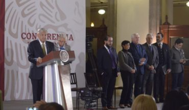 AMLO will make inquiry to operate thermoelectric in Morelos insulated the