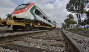 Tren México-Toluca
