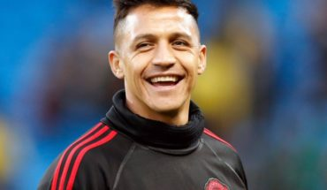 """Alexis Sánchez: """"I still believe that I can win the Champions League"""""""