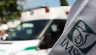 Anuncia IMSS hospitales de tiempo completo
