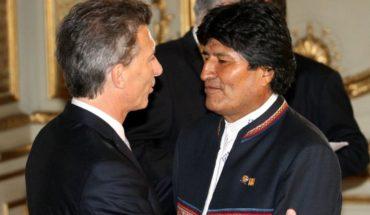 Argentina y Bolivia negocian un acuerdo recíproco de atención sanitaria