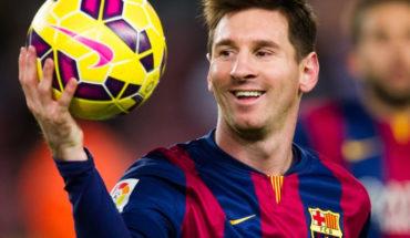 Barca le gana al Sevilla con Hat-Trick de Messi (video)