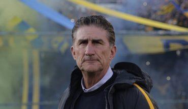 """Bauza se calentó con los dirigentes de Central: """"No entienden nada de fútbol"""""""