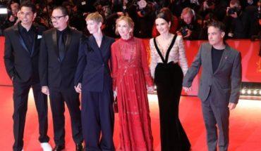 Berlinale: Juliette Binoche, sworn Deluxe