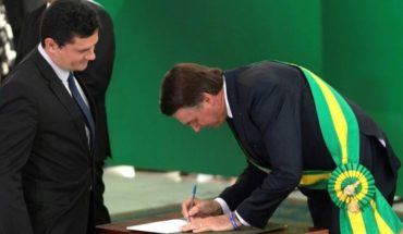 Bolsonaro advances in projects of heavy-handed and against due process