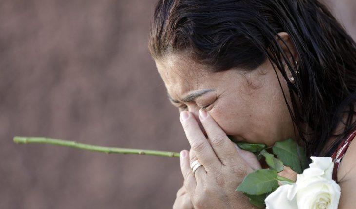 Brazilians mourn victims in mass of Brumadinho
