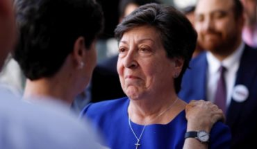Carmen Frei's lawyer dismisses complaint against Undersecretary Luis Castillo