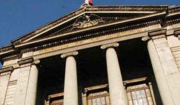 """Caso """"Calle Conferencia 1"""": Ministro Miguel Vásquez absuelve a exagente de la Dina"""