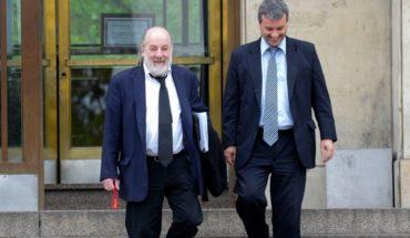 Causa de los cuadernos: otros 2 empresarios de la construcción detenidos