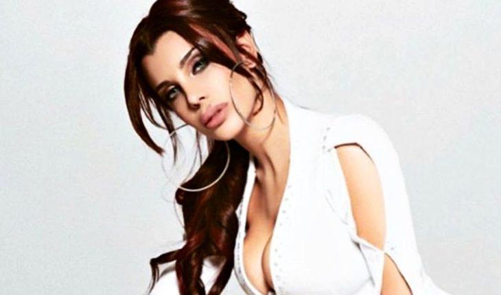 """Charlotte Caniggia: """"La gente cree que me hice 80 cirugías como Luli Salazar"""""""