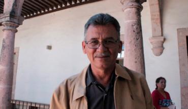 Cherán, ejemplo de organización ciudadana: Sergio Báez Torres