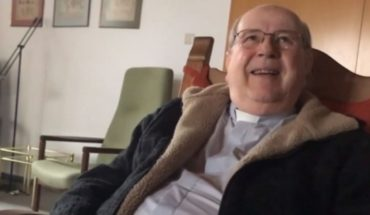 """Church abuse: Ex-Bishop Cox returned to Chile and Schoenstatt guarantees that """"he will appear before justice"""""""