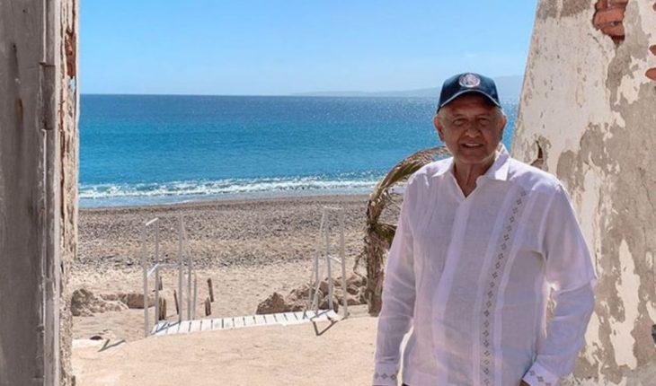 Cierre de Islas Marías generará un ahorro anual de 727 mdp