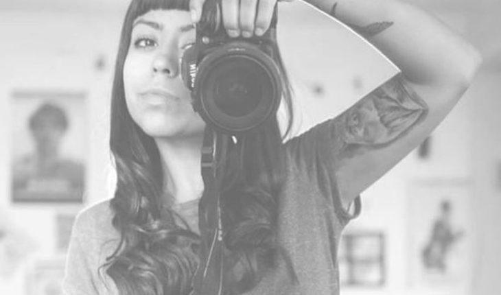 """Colegio de Periodistas sobre Nicole Kramm: """"En el ejercicio de su profesión, y en el lugar de los hechos, fue violentamente agredida"""""""