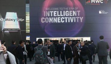 Comenzó el Mobile World Congress en Barcelona