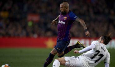 Con Hat-Trick de Suárez el Barcelona derrotó al Real Madrid y pasó a la final de la Copa del Rey