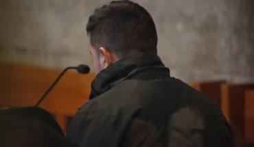Con arresto domiciliario total quedó chofer de Uber formalizado por secuestro de una pasajera