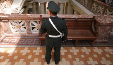 Condenan a ex agentes de la DINA por el delito de homicidio calificado