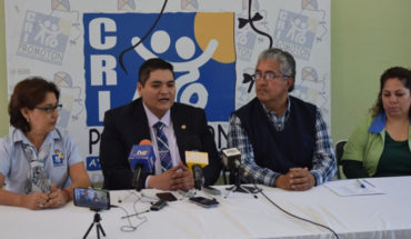 Congress label resources for care of vulnerable groups: Arturo Hernández