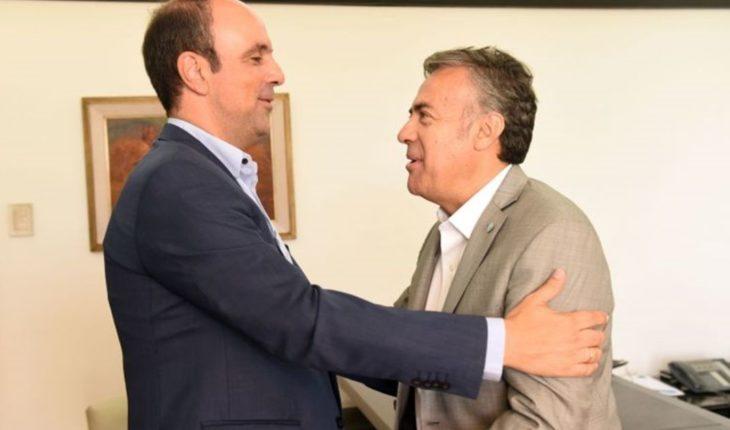 Controversy over decision to Cornejo intervene the UCR of Santa Fe