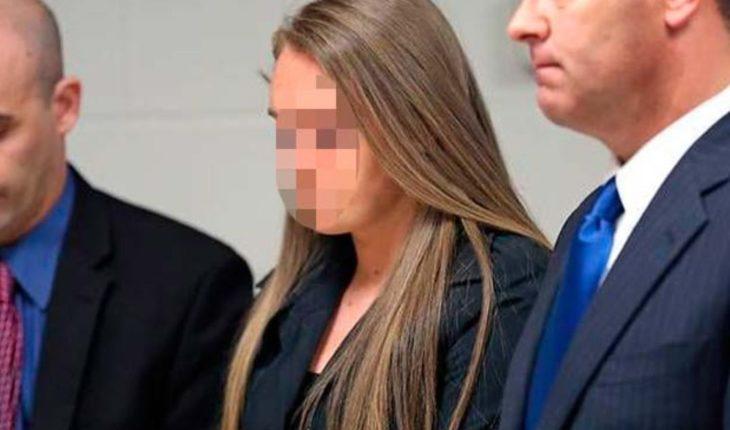 Court confirms sentence young man who convinced boyfriend commit suicide