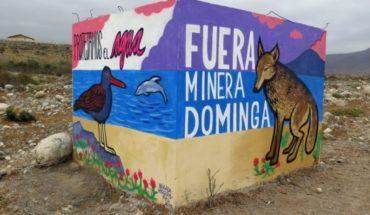 Crean alianza en oposición a proyectos Dominga y Cruz Grande