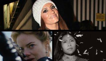 """Creen que la muerte de Natacha Jaitt fue un homicidio, Racing puntero, """"Roma"""" y """"La Favorita"""": seguí los Oscar en Filo.News y más..."""