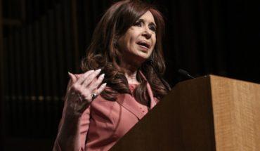 Cristina Kirchner vuelve a Comodoro Py para declarar sobre ocho causas