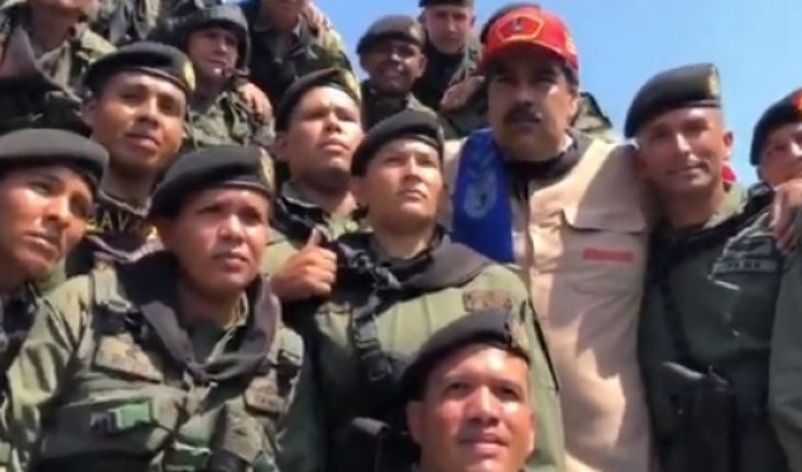 Cuba denounces U.S. moves troops to attack Venezuela