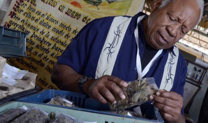 Cubano desarrolla medicina natural para tratar el cáncer