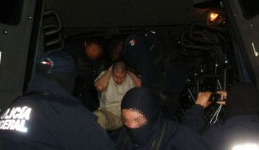 Dan 20 años de cárcel a Jorge Balderas, el JJ
