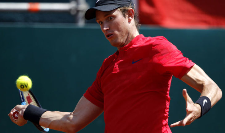 Davis Cup: Chile falls in doubles and is at a disadvantage of 1-2 for Austria