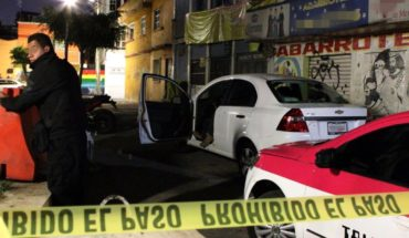 """Deja siete muertos ataque armado en Iztapalapa, iban por """"El Mene"""""""
