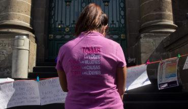Dejan sin recursos a refugios para mujeres víctimas de violencia