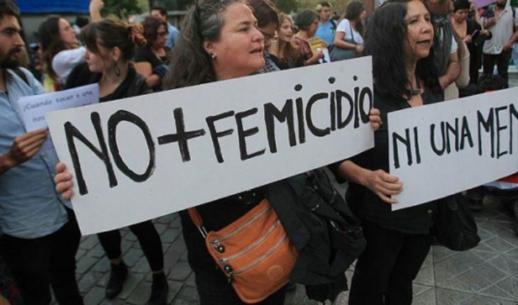 """Denuncian """"falta de protección"""" a víctimas de violencia de género en Chile"""