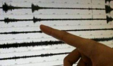 Dos sismos de magnitudes 6 y 7,5 sacuden Ecuador