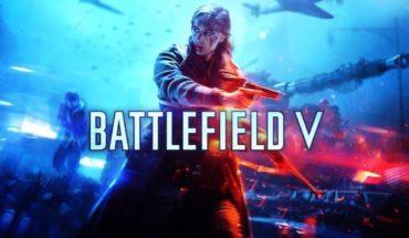 EA explains the reasons behind the failure of Battlefield V