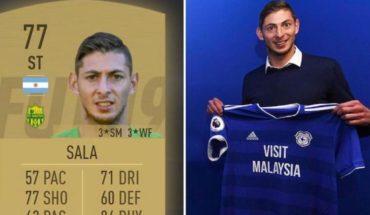 EA retreats to Emiliano Sala FIFA 19 to avoid speculations