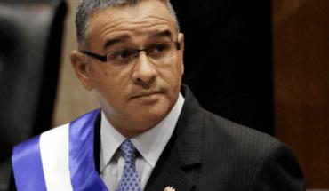 EL Salvador: ask Interpol