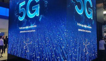 El Gobierno anunció licitación para la red 5G en Chile